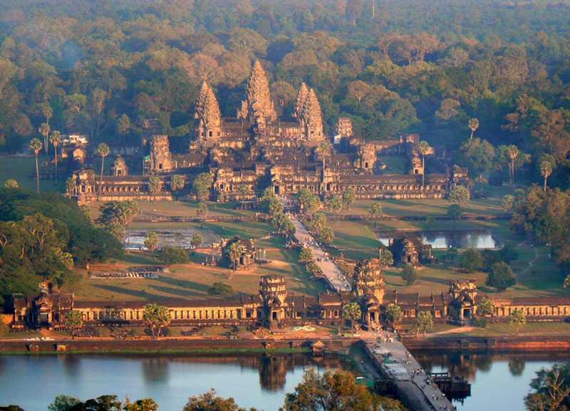 Камбоджа лото
