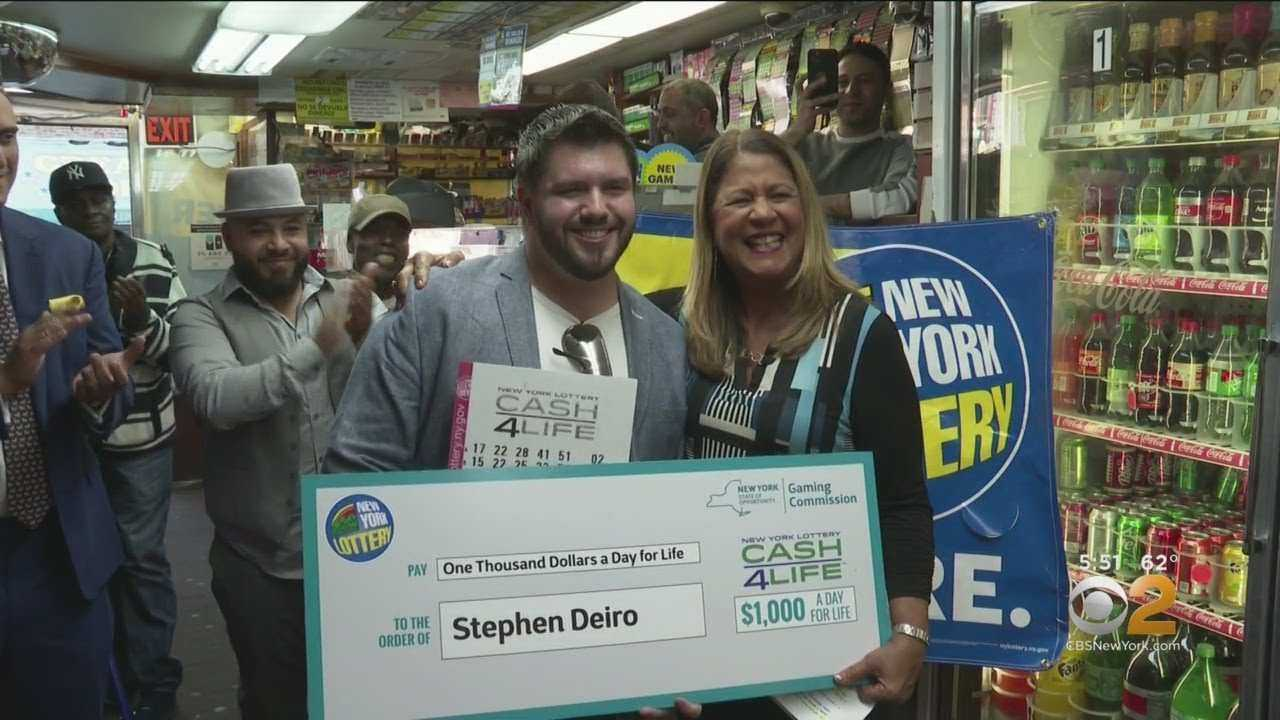 New york lottery - buy new york lotto tickets online