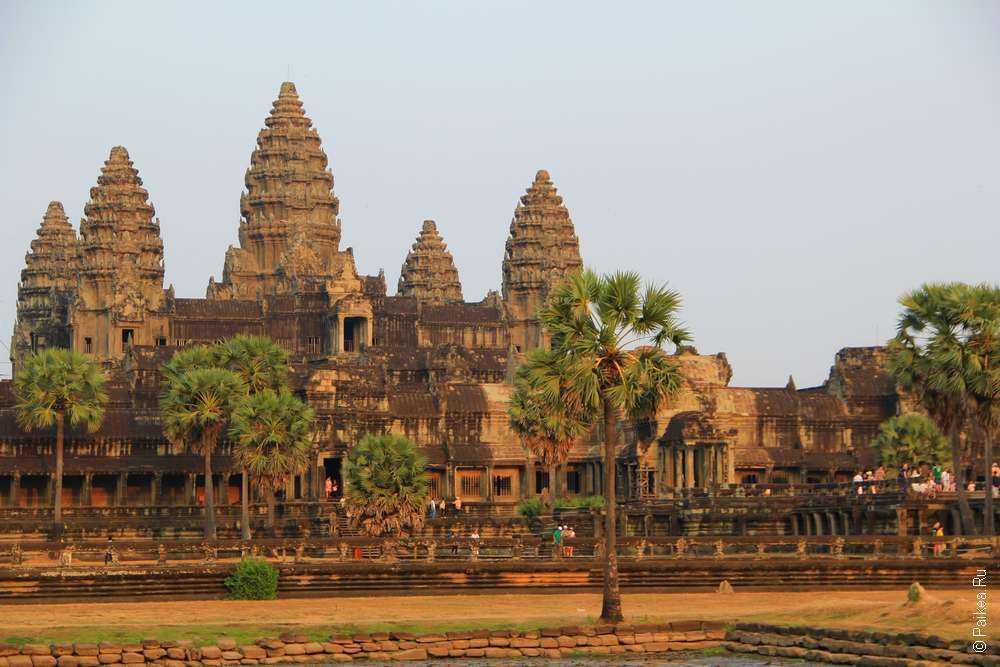 Королевство камбоджа (кампучия) - описание, столица, виза, билеты и отели   kingdom of cambodia - paikea.ru