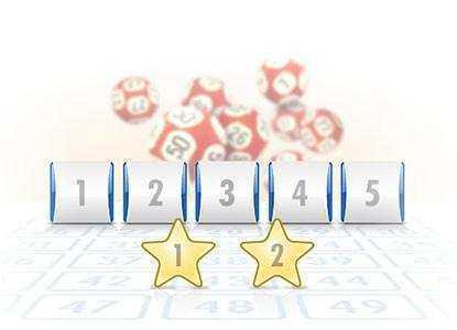 Результаты лотереи «евромиллионы» | тираж: 1341 | 28 июля 2020