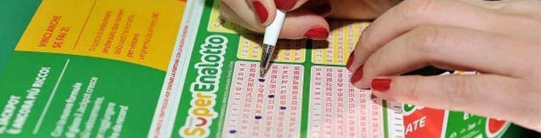 Национальная лотерея италии superenalotto  — как играть из россии