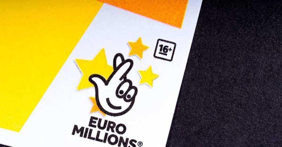 Популярная и многообещающая лотерея euromillions