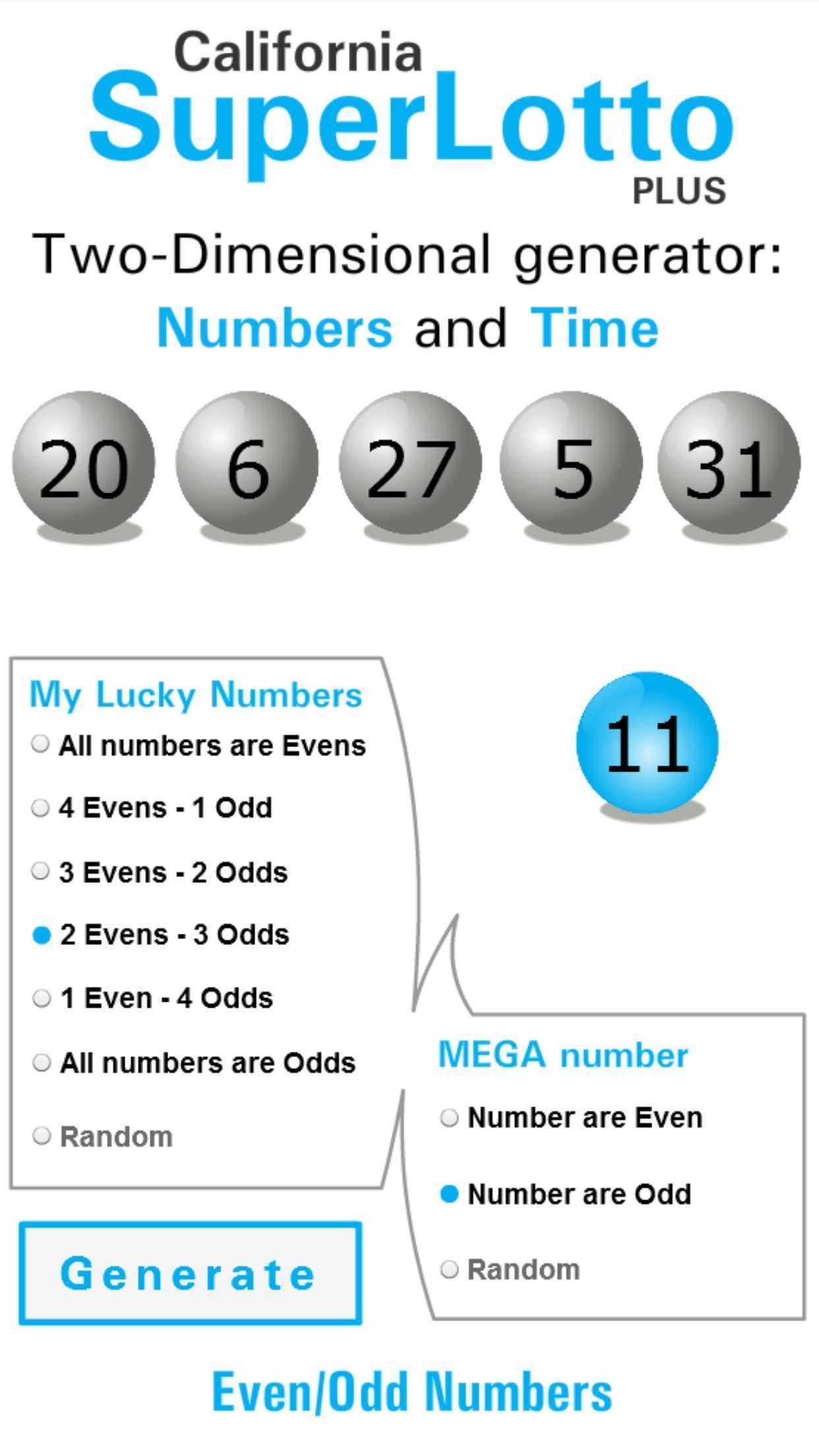 Superlotto plus (superlotto plus) - regulaciones, cómo jugar y premios de lotería. | lotería mundial en línea con my-lotto