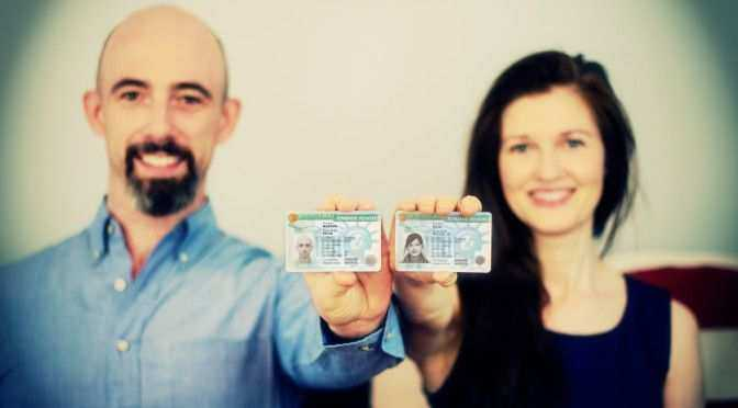 Лотерея green card dv-2022 — state express