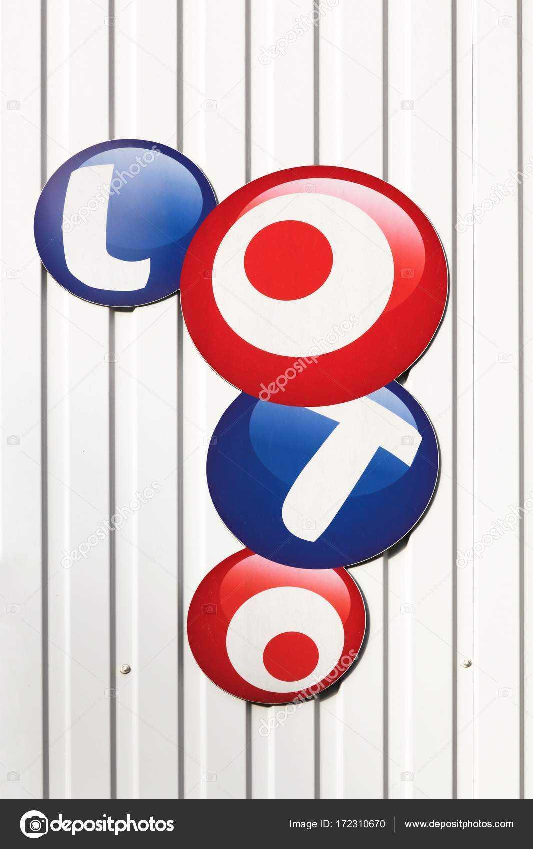 Superenalotto della lotteria italiana (6 di 90)