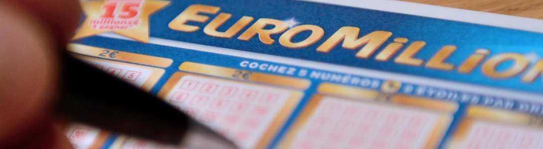 Результаты лотереи «евромиллионы» | тираж: 1324 | 29 мая 2020
