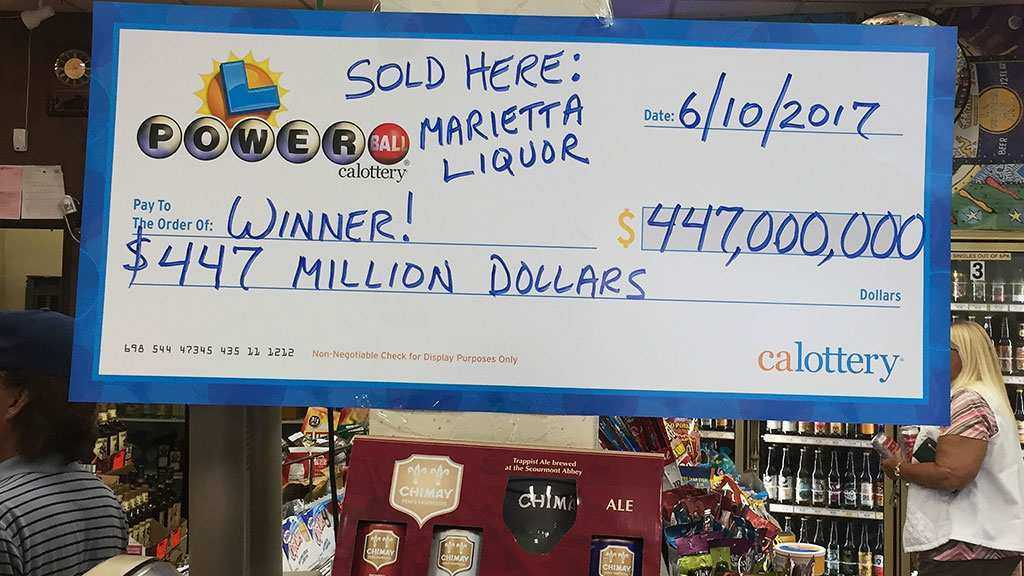 В америке лотерейные игроки чаще россиян не забирают свои выигрыши