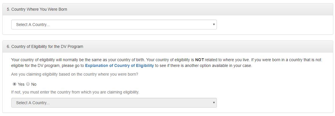 Как по case number узнать когда будет интервью - работаем с visa bulletin