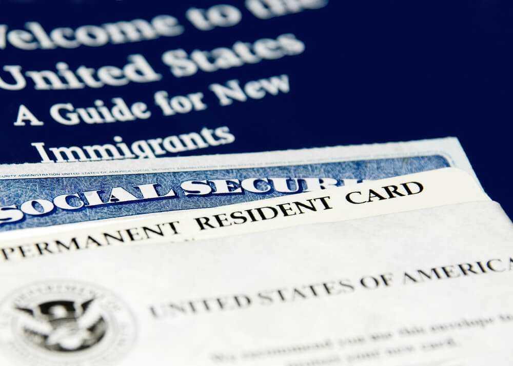Toda la información sobre la tarjeta verde en los EE. UU. Respuestas detalladas a preguntas