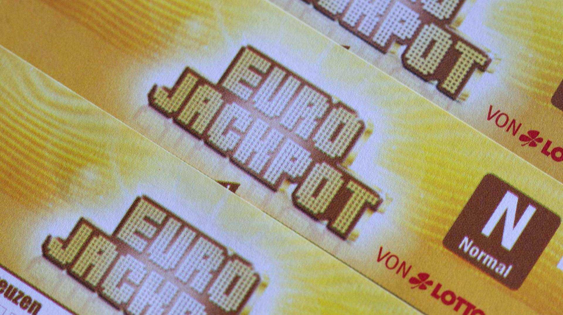 Eurojackpot am freitag, 22.06.2018: die gewinnzahlen & quoten