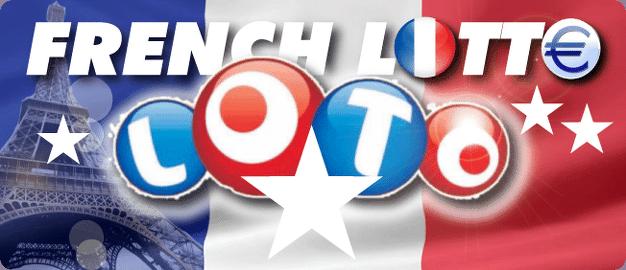 Lotteria francese loto