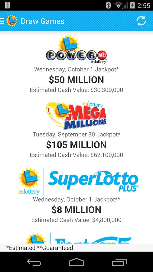 Super lotería de california - lotería de california, reglas y boletos, críticas, historia | grandes loterías