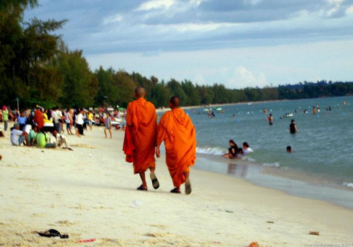 Ангкор ват самостоятельно - полезная информация, фото, маршруты, отели