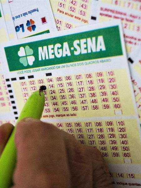 Mega sena - Résultat, gagnants et prix | giga-sena