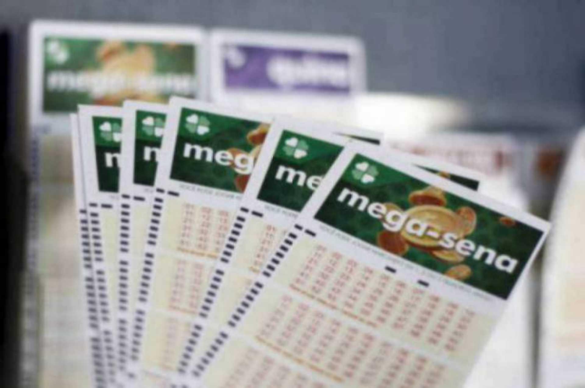 Mega-sena online - participe do próximo sorteio r$40.000.000