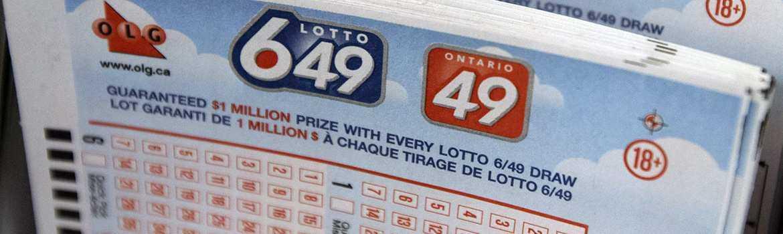 Ontario 49 Canada | xổ số lớn