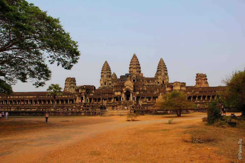 Казино на границе камбоджи с тайландом