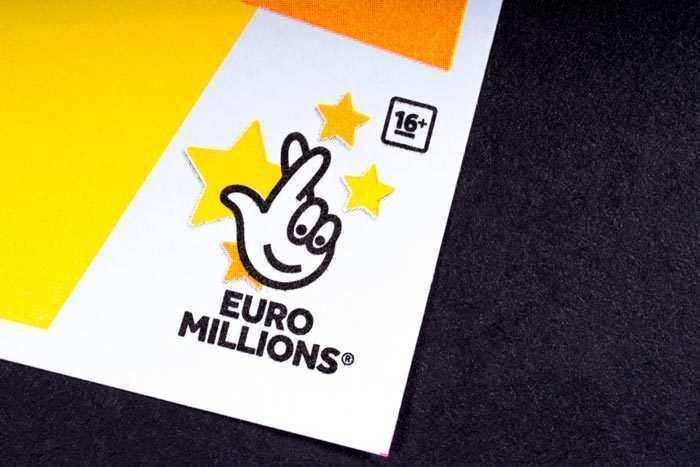Результаты лотереи «евромиллионы» за 7 августа 2020