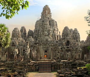 Отдых в камбодже — 2020. цены, отзывы, плюсы/минусы