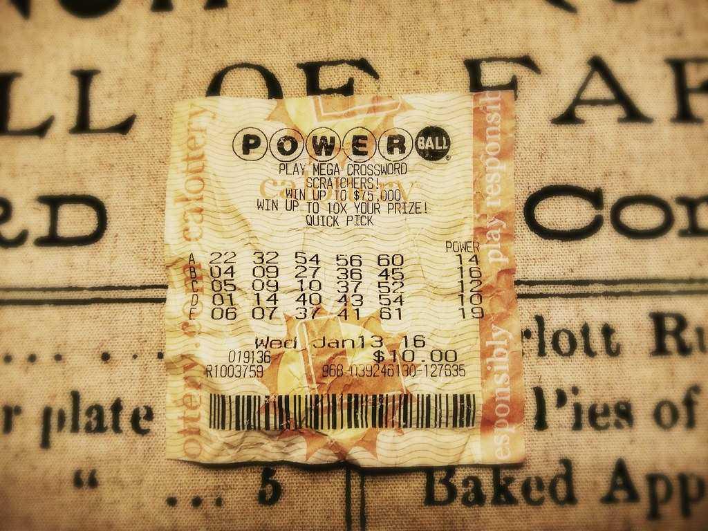 Лучшие американские лотереи – топ-5+3