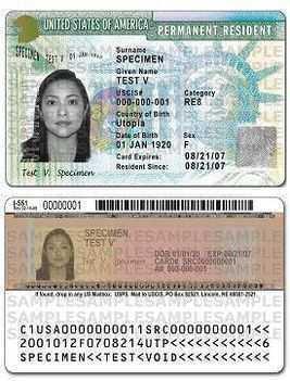 Green card: пошаговая инструкция от подачи до получения