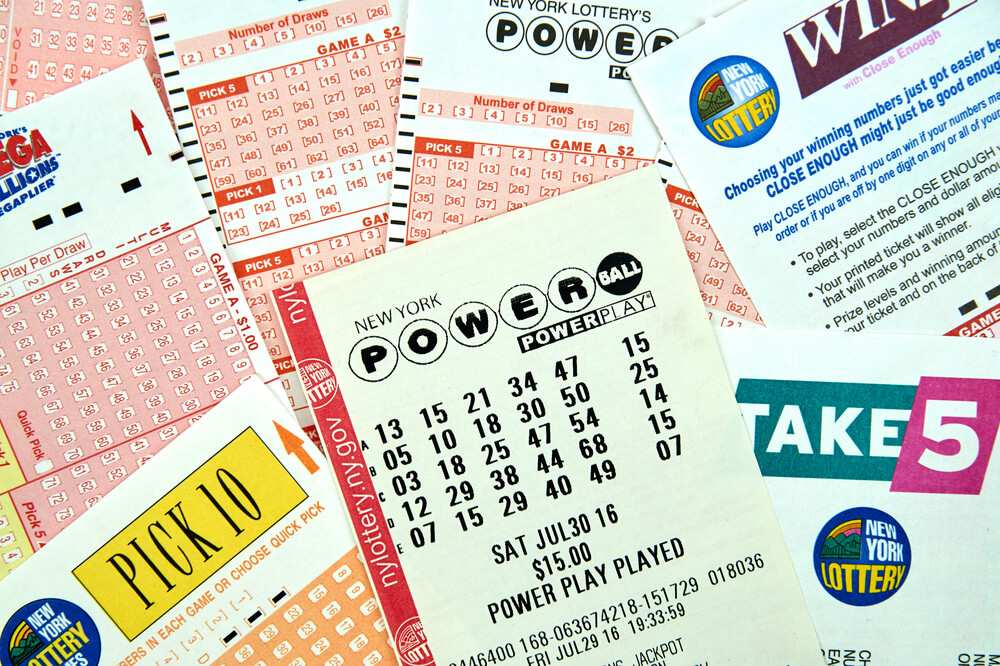 Lottery tips: what works and what doesn't