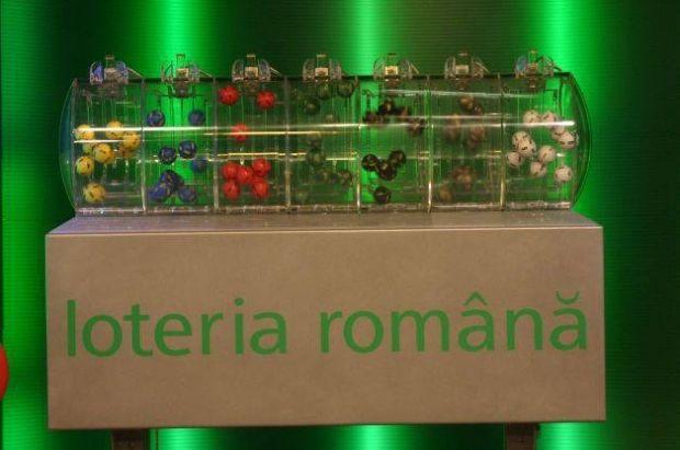 วิธีชนะ Romania Lotto 6/49
