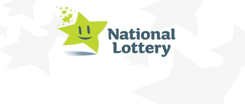 Ирландская лотерея daily million