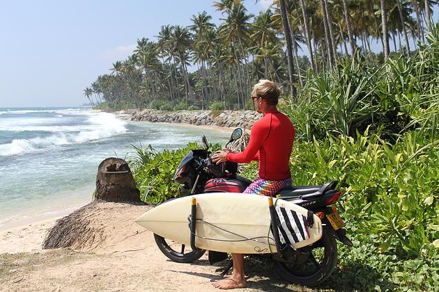 Отдых на острове шри-ланка: некритическая оценка