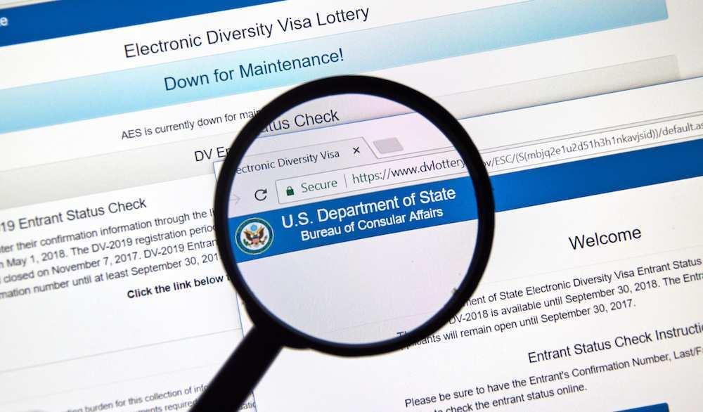 Cách tìm hiểu theo số hồ sơ khi phỏng vấn - chúng tôi làm việc với bản tin thị thực