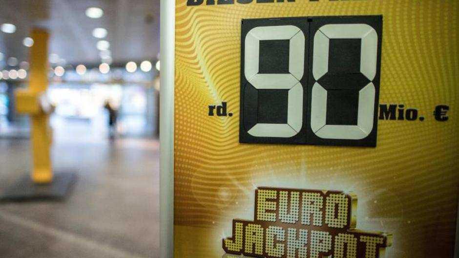 Eurojackpot: die gewinnzahlen & quoten vom 04.08.2017
