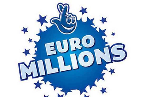 Euromillions results for friday 11th march 2016 - draw 884
