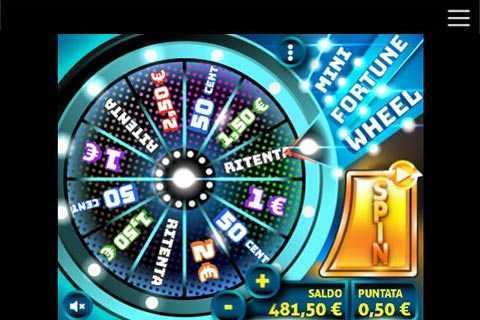 คาสิโนสดออนไลน์: เกมคาสิโนสดทั้งหมด - lottomatica.it