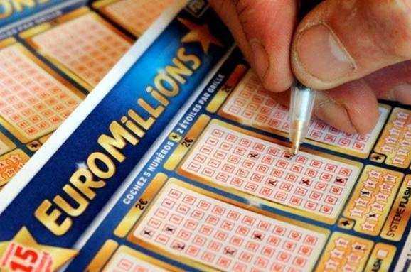 Результаты лотереи «евромиллионы» | тираж: 1328 | 12 июня 2020