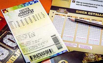 Hatoslottó | check results, jackpot, stats & odds