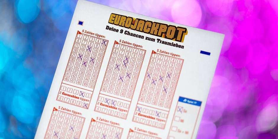 Eurojackpot: aktuelle gewinnzahlen und quoten vom freitag (16.09.)