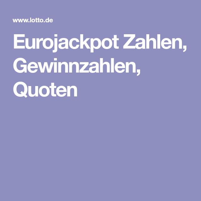 Eurojackpot 03.03.17: gewinnzahlen & quoten