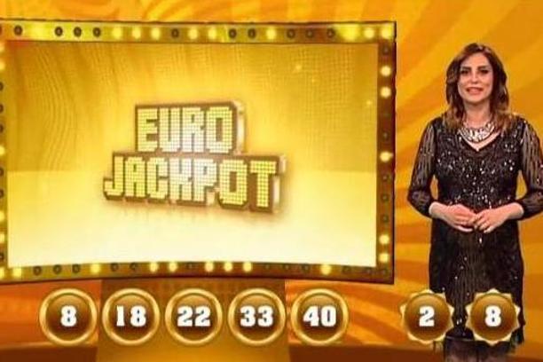 Hrvatska lutrija - eurojackpot