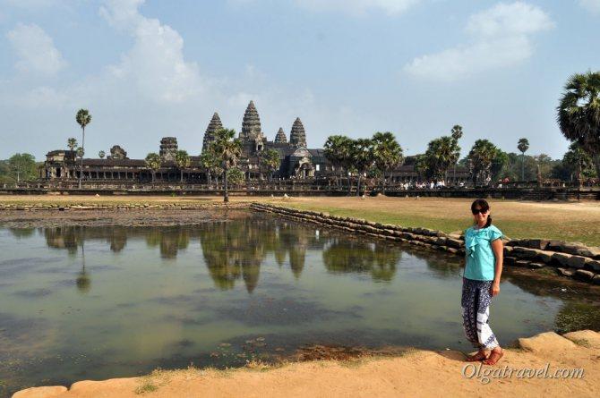 Королевство камбоджа (кампучия) – описание, столица, виза, билеты и отели   kingdom of cambodia