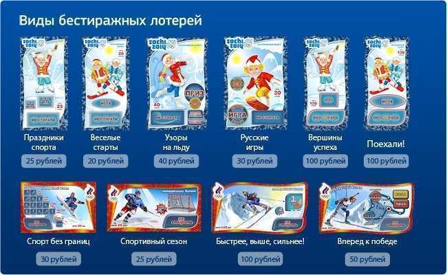 Brechen Sie den Jackpot: wie Lotterien funktionieren - Wirtschaft - info.sibnet.ru