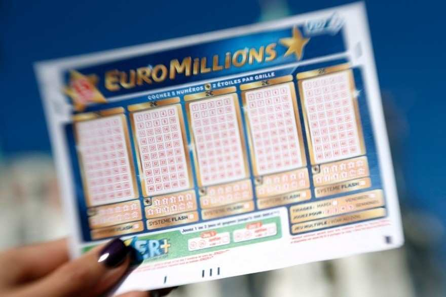 • buy euromillions tickets online • | • euro lottery online •
