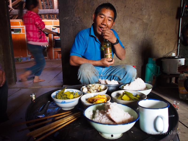 Чаевые в китае и лотерея чеков