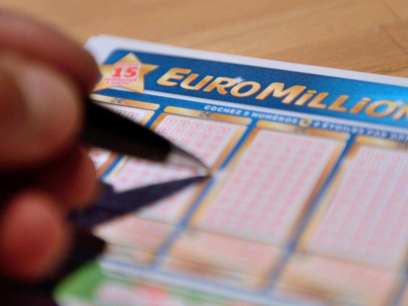 Результаты лотереи «евромиллионы» | тираж: 1325 | 2 июня 2020