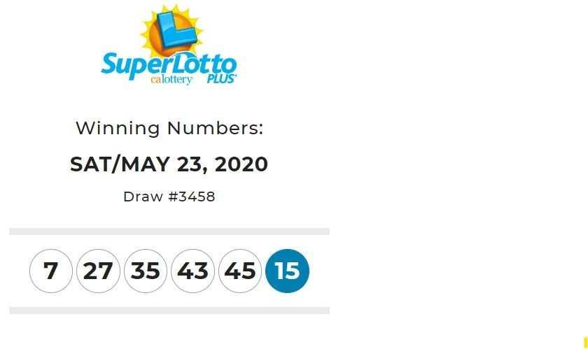 Superlotto plus (superlotto plus) - regulaciones, cómo jugar y premios de lotería.